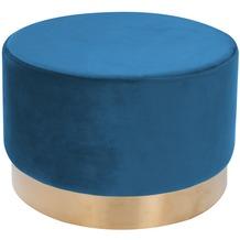 Kayoom Hocker Nano 310 Blau