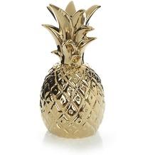 Kayoom Kerzenhalter Pineapple 110 Gold