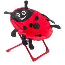 Kayoom Kinderstuhl Benjamin Ladybug