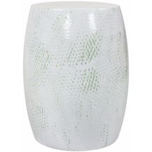 Kayoom Metallhocker Colombo 510 Mintgrün