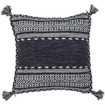 Kayoom Sofakissen Alhambra Pillow 335 Grau 45 x 45 cm