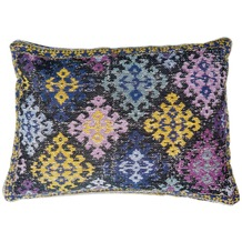 Kayoom Kissen Solitaire Pillow 110 Multi 40 x 60 cm