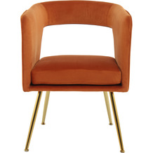 Kayoom Stuhl Jolene 125 Orange
