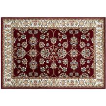 Kayoom Teppich Egypt - Qina Rot 160 x 230 cm