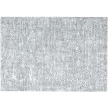 Kayoom Teppich Etna 110 Grau / Silber 120 x 170 cm