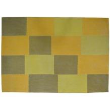 Kayoom Teppich Lyrical 110 Multi / Gelb 120 x 170 cm