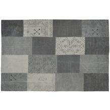 Kayoom Teppich Lyrical 210 Multi / Grau 120 x 170 cm