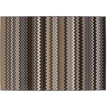 Kayoom Teppich Now! 700 Multi / Braun 160cm x 230cm