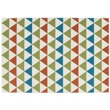 Kayoom Teppich Now! 800 Multi 160 x 230 cm