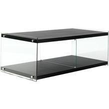 Kayoom TV-Tisch Elementary 225 matt Schwarz