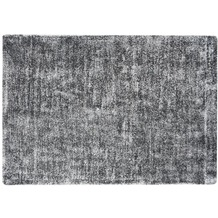 Kayoom Teppich Etna 110 Anthrazit 120 x 170 cm