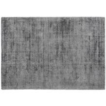 Kayoom Teppich Luxury 110 Grau / Anthrazit 120 x 170 cm