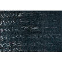 Kelii Vintage-Teppich Bahama petrol 80 cm x 150 cm