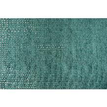 Kelii Vintage-Teppich Bahama smaragd 80 cm x 150 cm