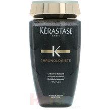 Kerastase Chronologiste Revitalizing Shampoo All Hair Types 250 ml