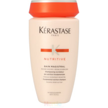 Kerastase Nutritive Bain Magistral Shampoo Fundamental Nutrition 250 ml