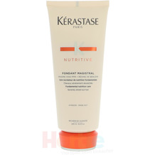 Kerastase Nutritive Fondant Magistral Hair Cond. Severely Dried-Out Hair 200 ml