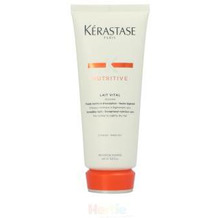 Kerastase Nutritive Lait Vital Incredibly Light - For Normal To Slightly Dry Hair, Haarkur 200 ml