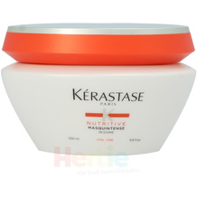 Kerastase Nutritive Masquintense Treatment - Fine For Dry and Extremely Sensitised Hair, Haarmaske 200 ml