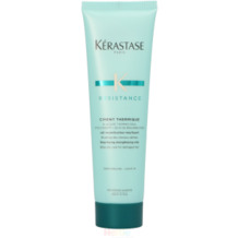 Kerastase Resist. Ciment Therm. Resurfacing Milk Anti Breakage Blow Dry Care For Damaged Hair/ Leave in 150 ml