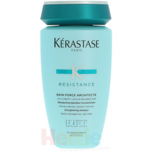 Kerastase Resistance Bain Force Architecte Shampoo Britte Damaged Hair 250 ml