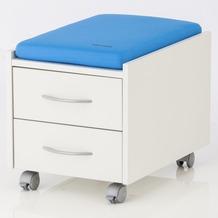 Kettler Sitzkissen für TRIO BOX/SIT ON (Hellblau)