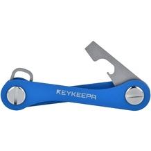 Keykeepa Classic Schlüsselmanager 1-12 Schlüssel blue