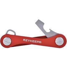 Keykeepa Classic Schlüsselmanager 1-12 Schlüssel red