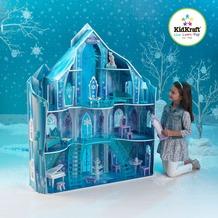 Kidkraft Disney® Eispalast Eiskönigin - Puppenhaus