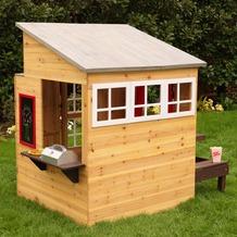 Kidkraft Modernes Gartenkinderspielhaus