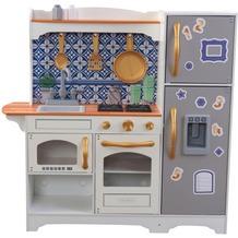 Kidkraft Mosaic Magnetic Spielküche
