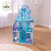 Kidkraft Disney® Puppenhaus Eisschloss