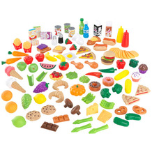 Kidkraft Spiel-Lebensmittel Deluxe