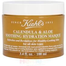 Kiehls Kiehl's Calendula Aloe Soothing Hydration Masque - 100 ml