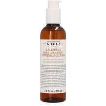 Kiehls Kiehl's Calendula Deep Cleansing Foaming Face Wash - 230 ml