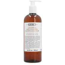 Kiehls Kiehl's Calendula Deep Cleansing Foaming Face Wash - 500 ml