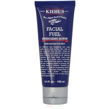 Kiehls Kiehl's Facial Fuel Energizing Scrub For Men - 100 ml