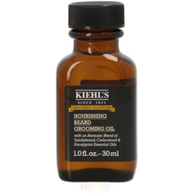 Kiehls Kiehl's G.S. Nourishing Beard Grooming Oil - 30 ml