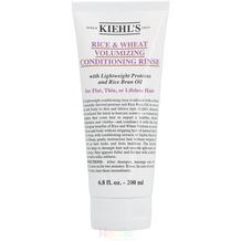 Kiehls Kiehl's Rice & Wheat Volumizing Conditioning Rinse - 200 ml