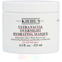 Kiehls Kiehl's Ultra Facial Overnight Hydrating Masque - 125 ml