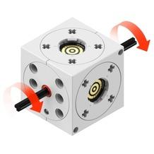 Kinematics Motor