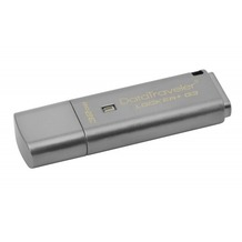 Kingston USB Stick 3.0 32GB DataTraveler Locker + G3