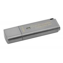 Kingston USB Stick 3.0 32GB DataTraveler Locker + G3