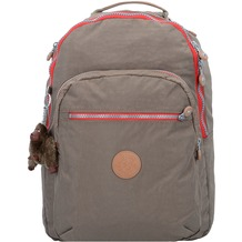 Kipling Back to School Class Seoul 18 Schulrucksack 45 cm true beige c