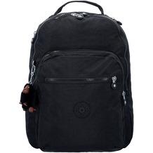 Kipling Back to School Class Seoul 18 Schulrucksack 45 cm true black