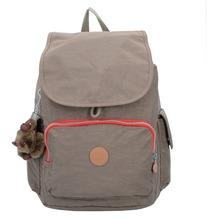 Kipling Basic City Pack 18 Rucksack 37 cm true beige c