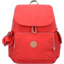 Kipling Basic City Pack 18 Rucksack 37 cm true red c
