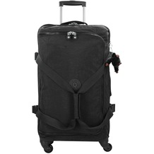Kipling Basic Cyrah 4-Rollen Trolley 68 cm true black