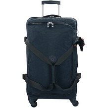 Kipling Basic Cyrah 4-Rollen Trolley 68 cm true navy