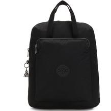 Kipling Basic Elevated Kazuki Rucksack 39 cm Laptopfach rich black